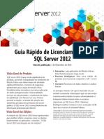 SQLServer 2012-Guia_Rápido_de_Licenciamento