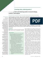 2014 Increasing Value, Reducing Waste 2