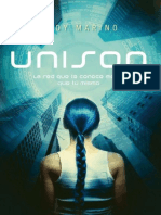 Unison (Spanish Edition) - Andy Marino