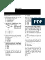 SPMB 2006 Kode 521