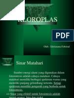 Biologi (presentasi)