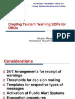 6.4 Understanding and Acting on TWC Creating SOP Yanagi
