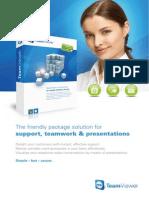 TeamViewer Brochure