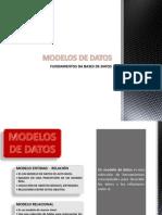 Modelo Datos Final
