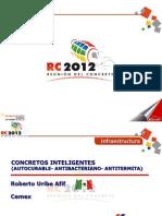 8 Concretos Inteligentes Roberto Uribe Afif