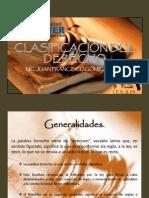 clasificacindelderecho-121112193056-phpapp01