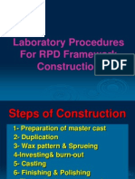 1 Laboratory Procedures RPD