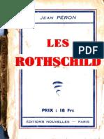 Peron Jean - Les Rothschild.pdf