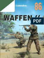 (Wydawnictwo Militaria No.86) Waffen SS