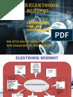 Persembahan Powerpoint Elektronik Berdigit