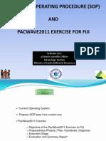 Fiji PacWave2011
