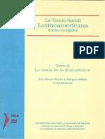 3) VER PÁGINA 61 Teoria-social-latinoamericana-2-1994
