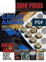 Paladin Press - 2013 - 2