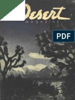 194201 Desert Magazine 1942 January