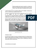 Fenomenos Que Afectan a Las Operaciones Aeronauticas