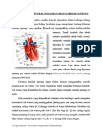 Aplikasi Integral Pada Keluaran Kardiak Jantung
