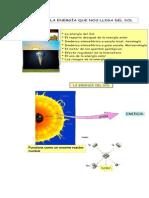 La energía que nos llega del sol 2012Presentation Transcript