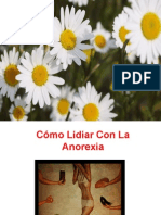 Tratamientos de La Anorexia - Anorexia Causas, Videos de Anorexia