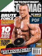MuscleMag International 2014-02