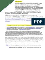 Elec Answers on Pentium Processor
