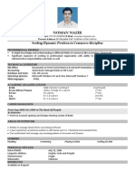 Noman Resume Industry(1)