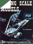 Flying Scale Models