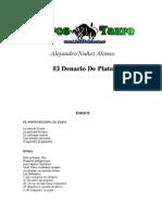 Nuñez Alonso, Alejandro - El Denario De Plata