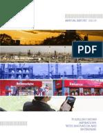 RIL Annual Report 2013