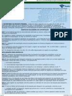 Instrução Normativa SRF nº 028 de 27 de abril de 1994