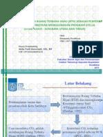 ITS Undergraduate 17301 Presentation PDF