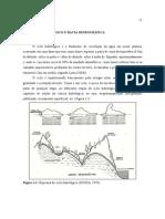 CAPITULO 1 - Bacia Hidrográfica