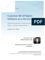 AG Customer Bill of Rights - SaaS - Live