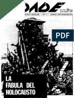 CEDADE - La Fábula del Holocausto.pdf
