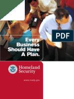Ready Business Brochure