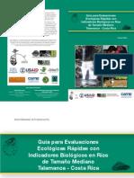 Guía evaluaciones ecológicas rápidas
