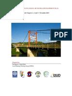 San Ignacio/Santa Elena Municipal Development Plan