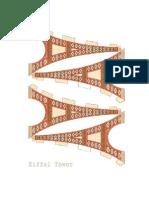 Planos Para Torre Ifel