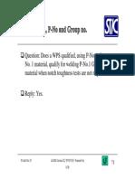 4 Asme Sec Ix Wps Pqr Slide 71 to 105