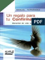 [Víctor_Manuel_Fernández]_Un_Regalo_Para_Tu_Confirmación