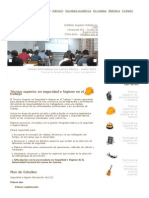 ISO - Instituto Superior Octubre