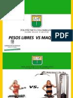 Exp. Pesos Libres vs Maquinas (2)
