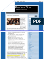 Http Vigilandoazion Blogspot Com 2013 04 Quien-nombra-Al-cuerpo-gobernante HTML