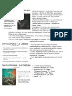 Xenakis - Diatope