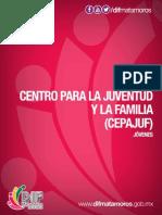 Centro para la juventud y la familia (CEPAJUF) - Jovenes - DIF