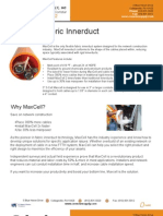 MaxCell Fabric Innerduct