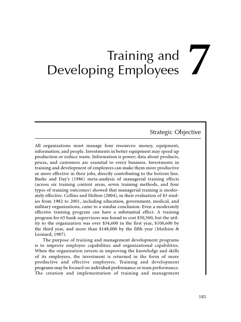training and development programs performance and System human resource services » system office employees » training and development programs system office performance professional development.