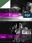 Presentación Corporativa Sabate Print Everything