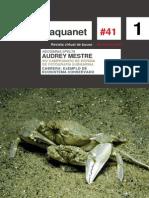 Aquanet 41