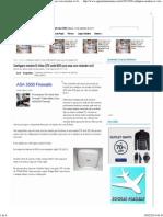 Configurar Modem Oi Velox (ZTE Zxdsl 831) Para Usar Com Roteador Wi-fi - Guia Do Internauta