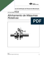 Alinhamento de Maquinas Rotativas - CST